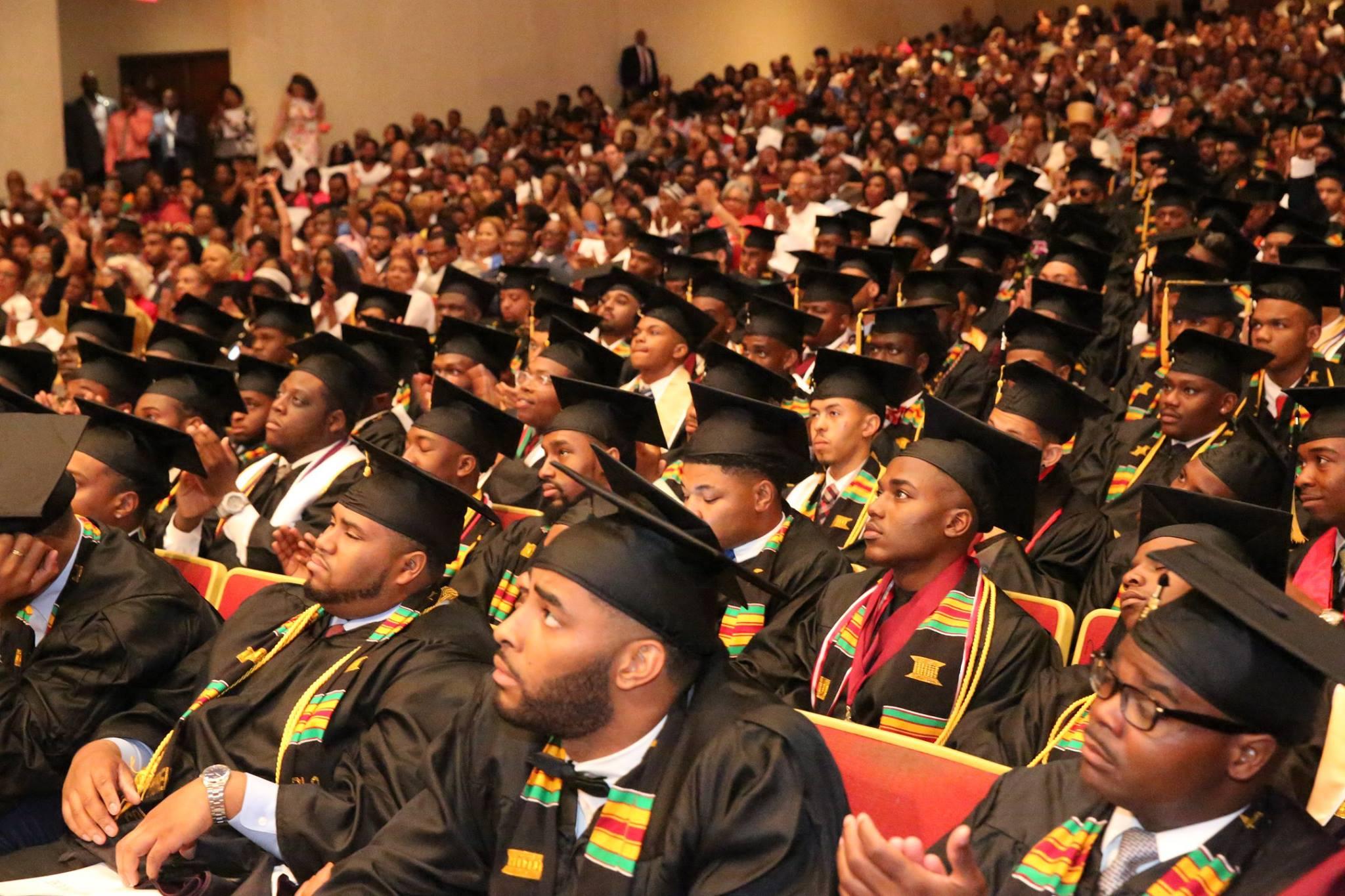 News – Page 3 – Atlanta University Center Consortium
