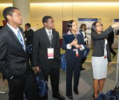 NSBE-photo-career-fair