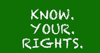 Know Your Rights: Free Legal Info Forum at CAU Money Smart Week